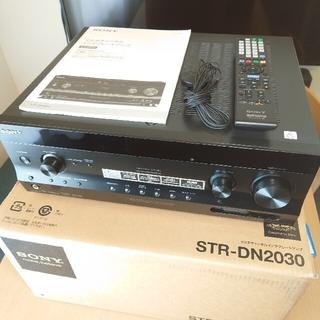 SONY - SONY STR-DN2030 4K対応 7.1ch AVアンプ