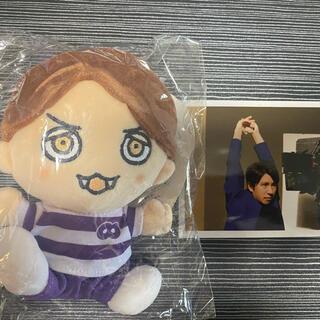 関ジャニ∞ - 村上信五 ちびぬい 公式写真