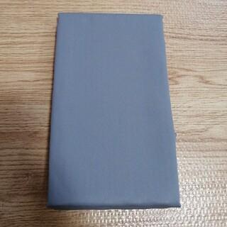 ユニクロ(UNIQLO)の【未使用】ユニクロ エアリズム 枕カバー Mサイズ(シーツ/カバー)