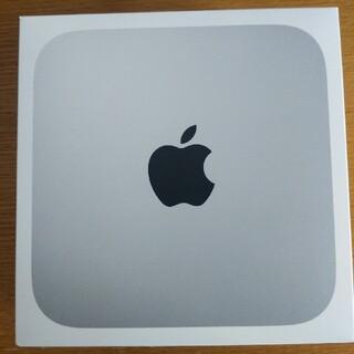 Apple - 2021年04月購入 Apple Mac mini M1 16GB 1tb