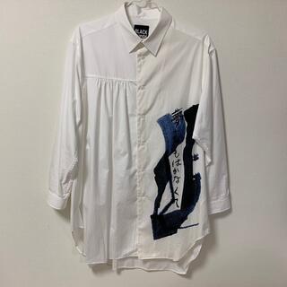 Yohji Yamamoto - ヨウジヤマモト シャツ