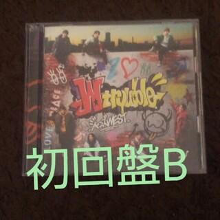 ジャニーズWEST - W trouble(初回盤B)ジャニーズWEST