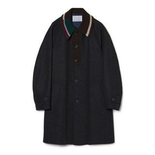 kolor - kolor コート 20aw サイズ2