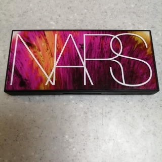 NARS - 【最終価格】NARS ワイルドシングフェースパレット