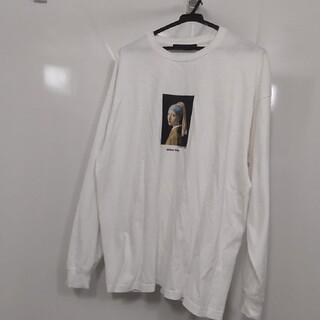 レイジブルー(RAGEBLUE)のレイジブルー 長袖プリントTシャツ(Tシャツ/カットソー(七分/長袖))