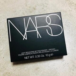 NARS - 新品未開封 NARS プレストパウダー 5894