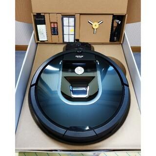 iRobot - iRobot ルンバ18年製985