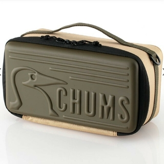 CHUMS - 【新品未使用】チャムスCHUMS ブービーマルチハードケースM