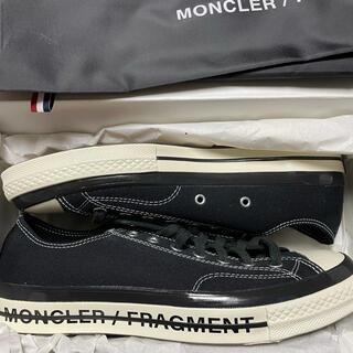 FRAGMENT - Converse Moncler Fragment  Fraylor III
