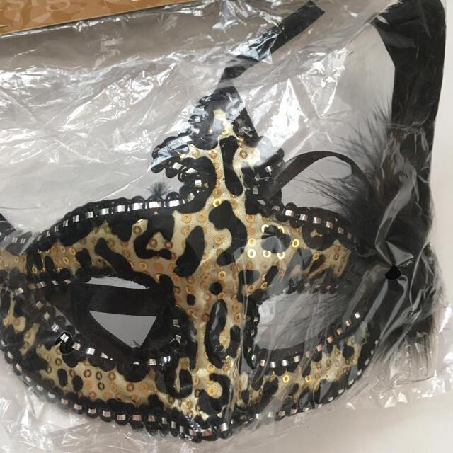 ハロウィン 仮面 エンタメ/ホビーのコスプレ(小道具)の商品写真