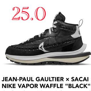 sacai - JEAN-PAUL GAULTIER × SACAI × NIKE