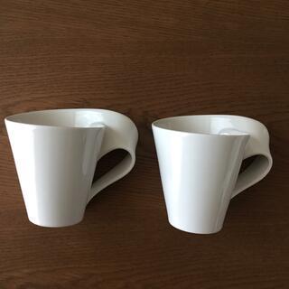 ビレロイアンドボッホ(ビレロイ&ボッホ)のビレロイ&ボッホ ニューウェイブ カフェ マグ(グラス/カップ)