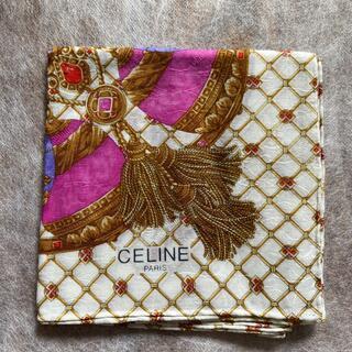 セリーヌ(celine)のハンカチ セリーヌ CELINE(ハンカチ)