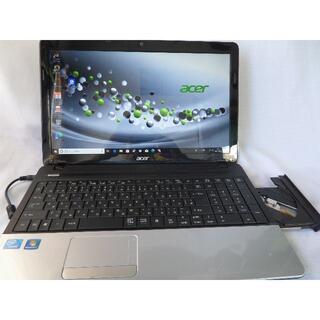 Acer - ACER ASPIRE 15.6inc WINDOWS10