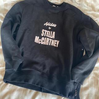 アディダスバイステラマッカートニー(adidas by Stella McCartney)のアディダスバイステラマッカートニー トレーナー xs(トレーナー/スウェット)