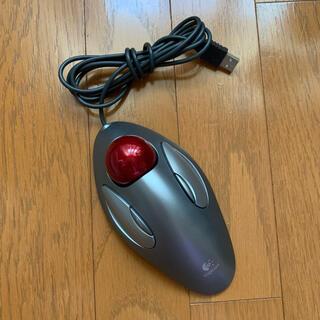 T-BC21 ロジクール トラックボール マウス