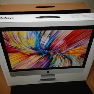 Mac (Apple) - iMac  27インチ ハイエンドモデル