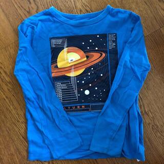 ギャップキッズ(GAP Kids)のgap キッズロンT(Tシャツ/カットソー)