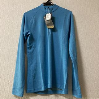 マムート(Mammut)のperformance thermal zip マムート Women XL(登山用品)