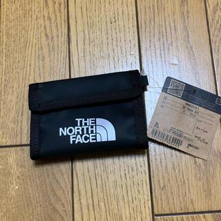 ザノースフェイス(THE NORTH FACE)のTHE north faceノースフェイス小瀬入れコインケースカードケース(コインケース/小銭入れ)