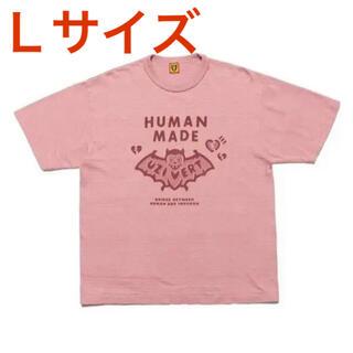 Supreme - HUMAN MADE x Lil Uzi Vert Tシャツ Lサイズ