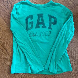 ギャップキッズ(GAP Kids)のgapキッズ ロンT120cm(Tシャツ/カットソー)