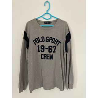 ポロラルフローレン(POLO RALPH LAUREN)のPOLO Ralph Lauren  Polo Sport Tシャツ (スウェット)