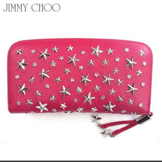 ジミーチュウ(JIMMY CHOO)のJIMMY CHOO レディース 財布(財布)