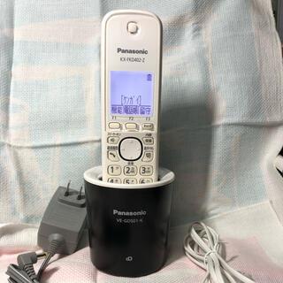Panasonic - Panasonic コードレス電話機