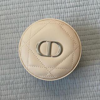 ディオール(Dior)のディオールスキン フォーエヴァー クッション パウダー(フェイスパウダー)