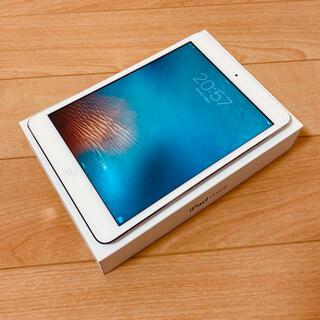 iPad - 【美品】Apple iPad mini 1 Wi-Fi 16GB