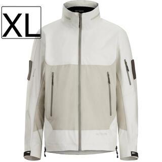 ARC'TERYX - arc'teryx system a dume jacket XL