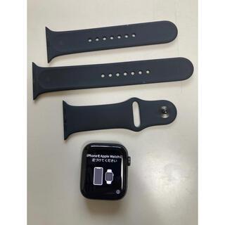 Apple - Apple Watch SE44m