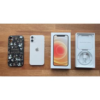 Apple - iPhone12mini ホワイト128GM SIMフリー
