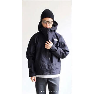THE NORTH FACE - THE NORTH FACE Ascent RTG jacket サミット