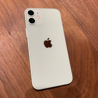iPhone - iPhone12mini 256GB グリーン