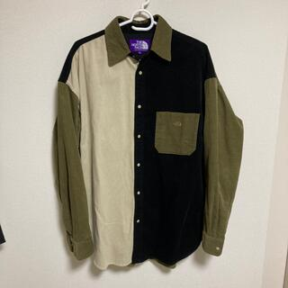 THE NORTH FACE PURPLE LABEL Shirt