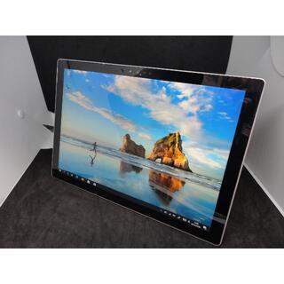 マイクロソフト(Microsoft)のソフト400本バンドル SurfacePro4 i7/16GB/512GB(タブレット)
