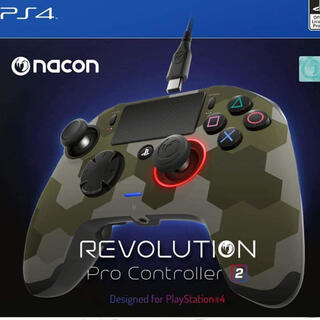 プレイステーション4(PlayStation4)のナコンレボリューション2、Astroミックスアンププロtr(PC周辺機器)