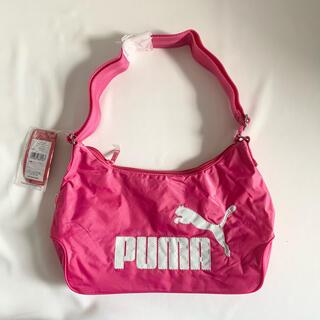 プーマ(PUMA)の新品タグ付き PUMA ショルダーバッグ(ショルダーバッグ)