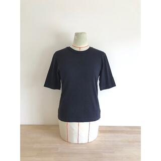 agnes b. - agnes b. /アニエスベー/トップス/Tシャツ/1/コットン/ネイビー