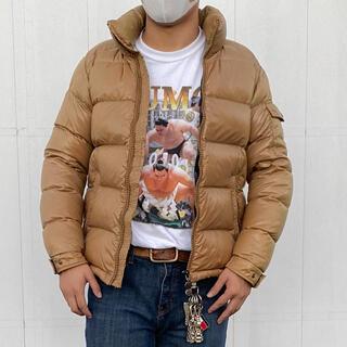 MONCLER - MONCLER モンクレール ダウンジャケット