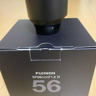 富士フイルム - 【美品】FUJIFILM XF56mm F1.2 R