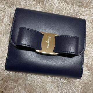 フェラガモ(Ferragamo)のフェラガモ 折りたたみ財布(財布)