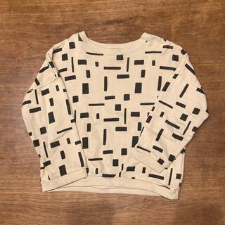コドモビームス(こどもビームス)のセスタボカーレ 120cm トレーナー(Tシャツ/カットソー)