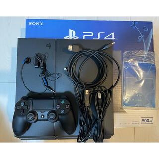 PlayStation4 - SONY PlayStation4 CUH-1200A B01