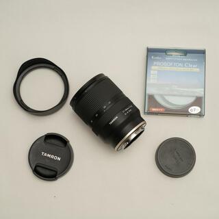 TAMRON - Tamron 17-28mm f2.8 Eマウント