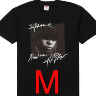 Supreme - Supreme Mary J Blige Tee シュプリーム M