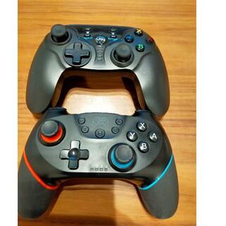 Nintendo Switch - 値下!ニンテンドースイッチ プロコントローラー2個セット