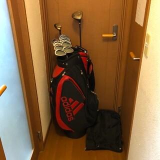 ミズノ(MIZUNO)のシルバーウィークセールあと2日☆メンズゴルフフルセット☆Mizuno(クラブ)